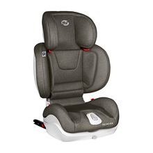 Chair with Isofix And Compressed-Air-System Folding 15-36kg Evolutionary Evolutionary