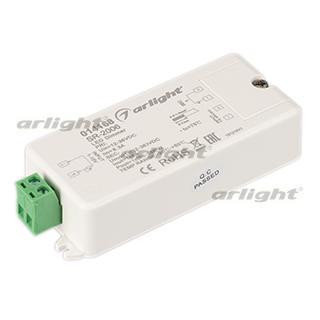 014168 Dimmer SR-2006 (12-36 V, 96-288 W, 1-10V 1CH) Box-1 Pcs ARLIGHT-Управление Light/Lot 0-10 V, 1-10 V/Dimmer ^ 89