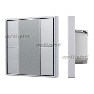 028720 Intelligent Arlight Panel Knx-223-4-grey (bus) Arlight 1-piece