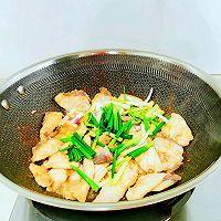 #福气年夜菜#年年有(余)鱼~姜葱炒脆肉皖的做法图解12