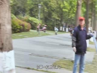 敬汉卿 挑战放一个二十多米长的风筝!这个风筝头都比我人还大! 超清(720P)-20-897