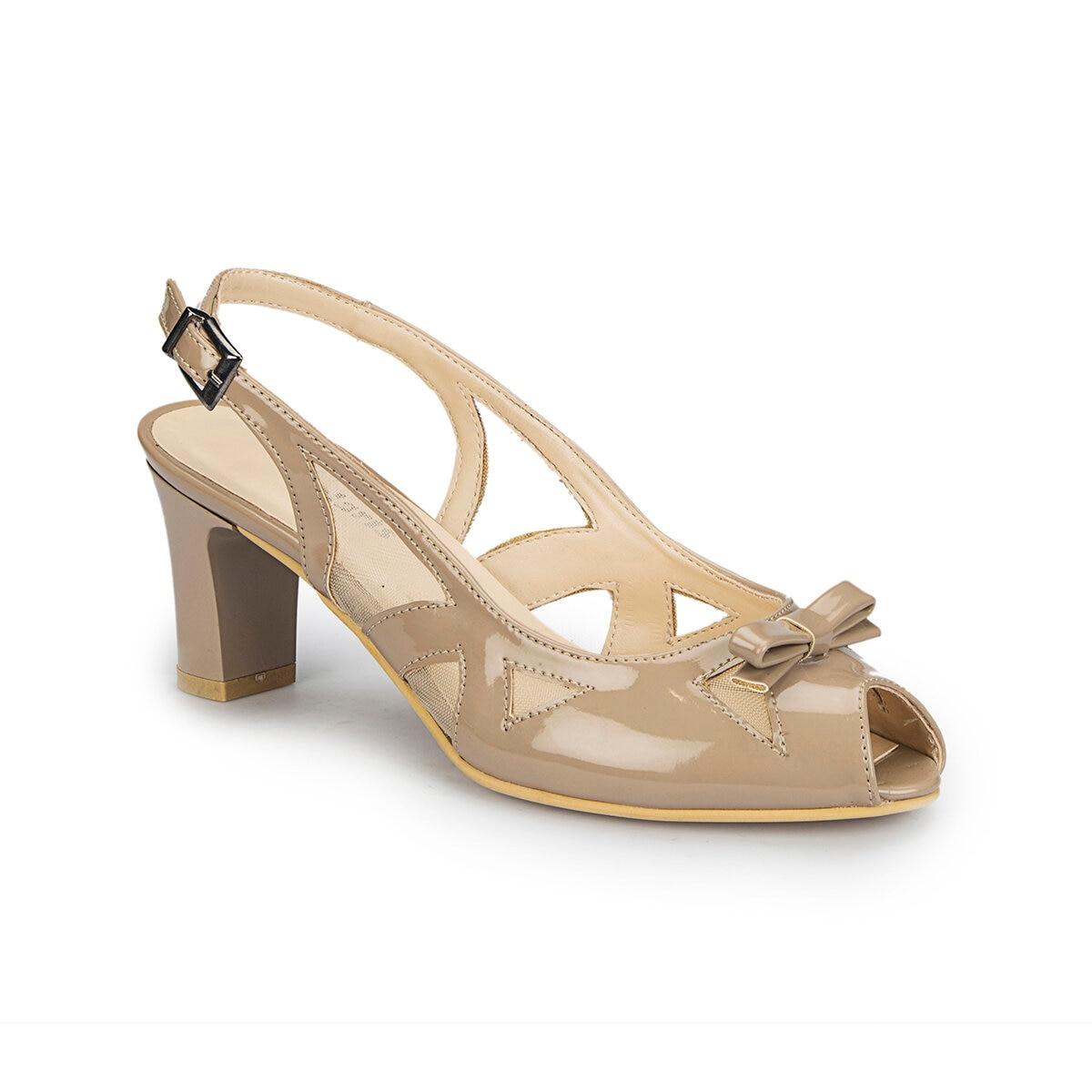 FLO 81. 311188.Z Mink Women 'S Shoes Polaris