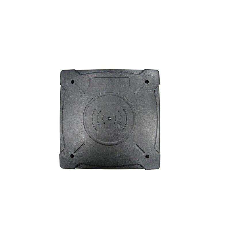 EID Panel Reader FDX-B Cattle Ear Tag Gateway Scanner