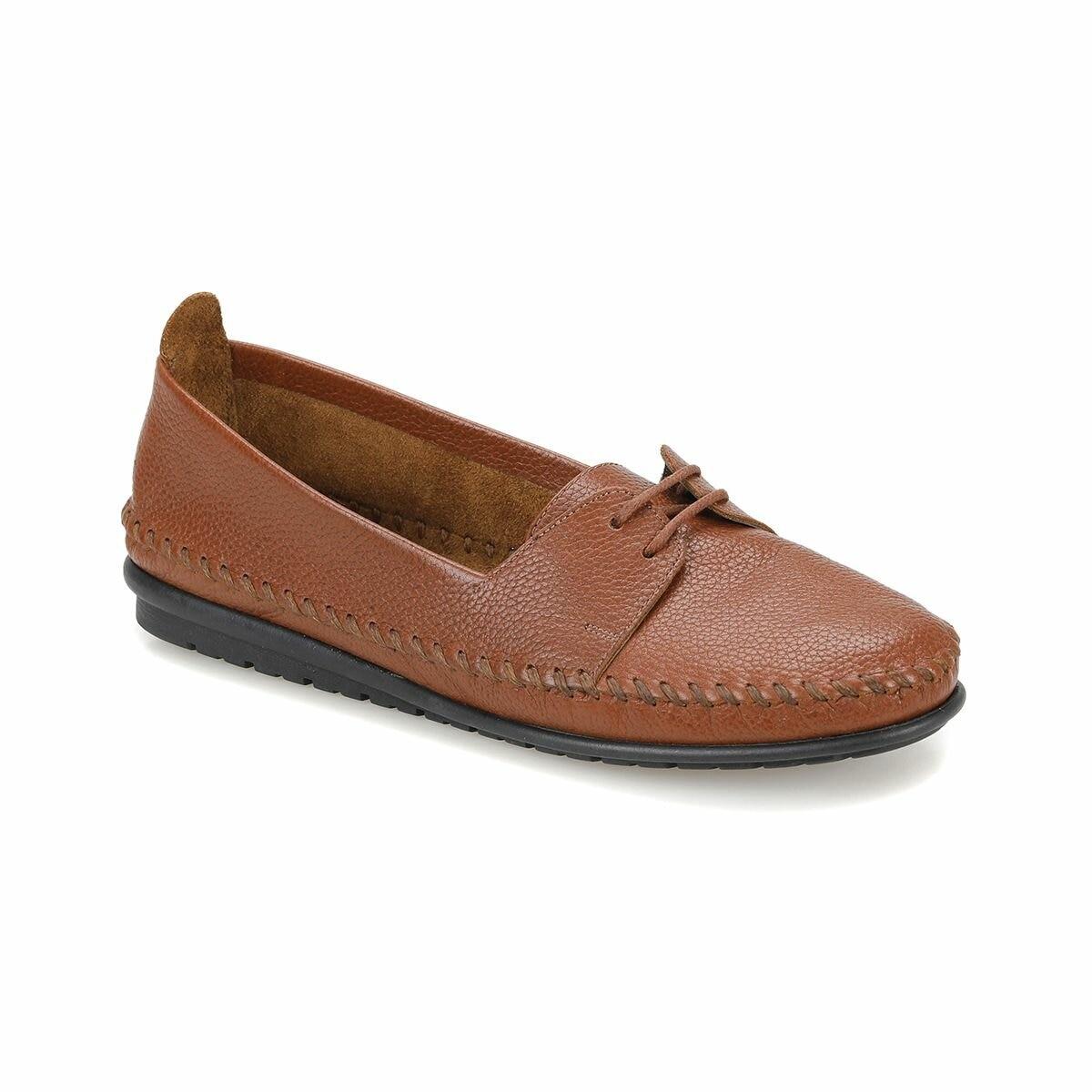 FLO 82.109668.Z Tan Women 'S Shoes Polaris
