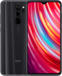 Смартфон Xiaomi Redmi Note 8 Pro 6 Гб 64 Гб серый смартфон Мобильная телефония