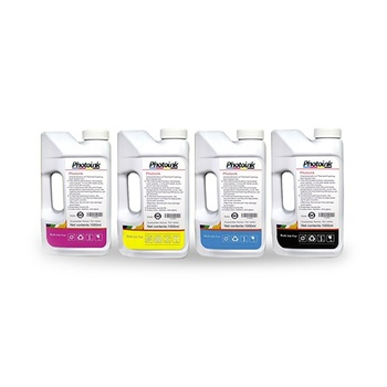 HP Officejet 600 4 Color 1000ML Ink 50.000 Page