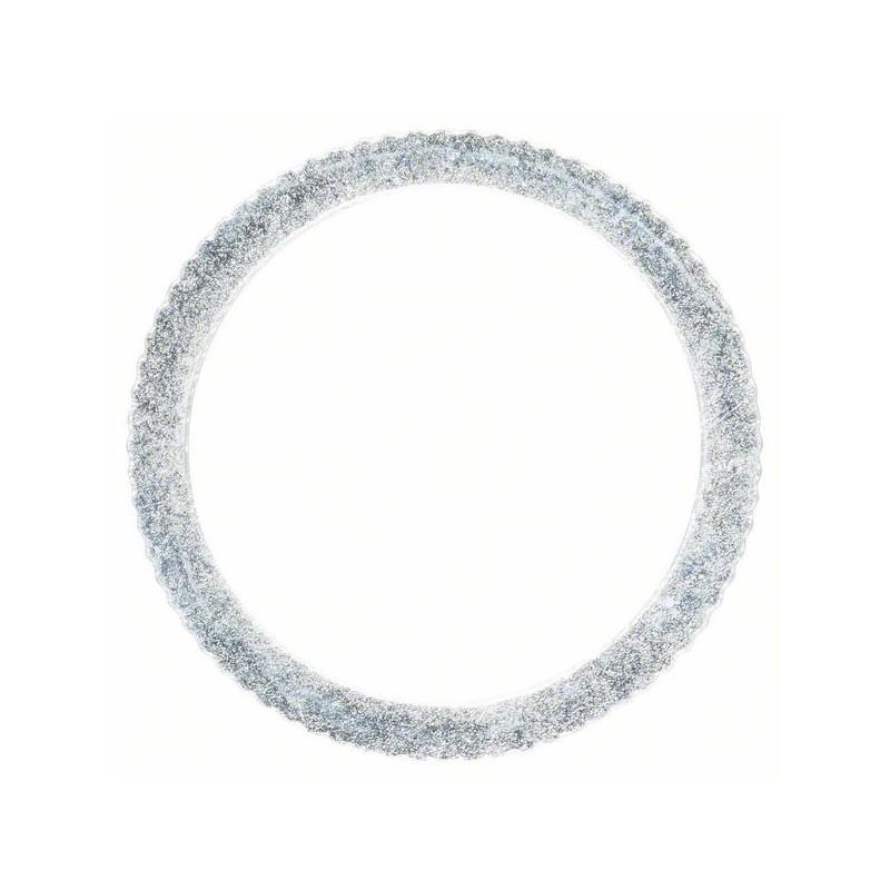 BOSCH-reducer Ring saw blades circulate 25x20x1,5mm
