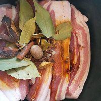 自制健康腊肉的做法图解3
