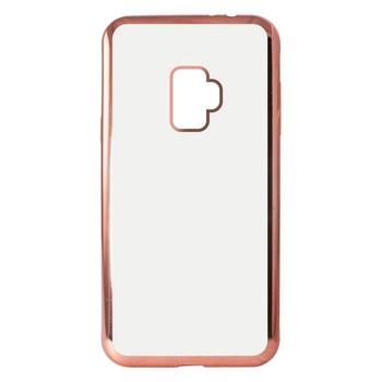 Гибкий металлический чехол для мобильного телефона Samsung Galaxy S9