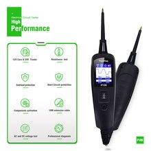 TopDiag Electrical System Diagnostics Tester Power Scanner Voltage 12V 24V P100 Diagnostic Tool Automotive JDiag Circuit