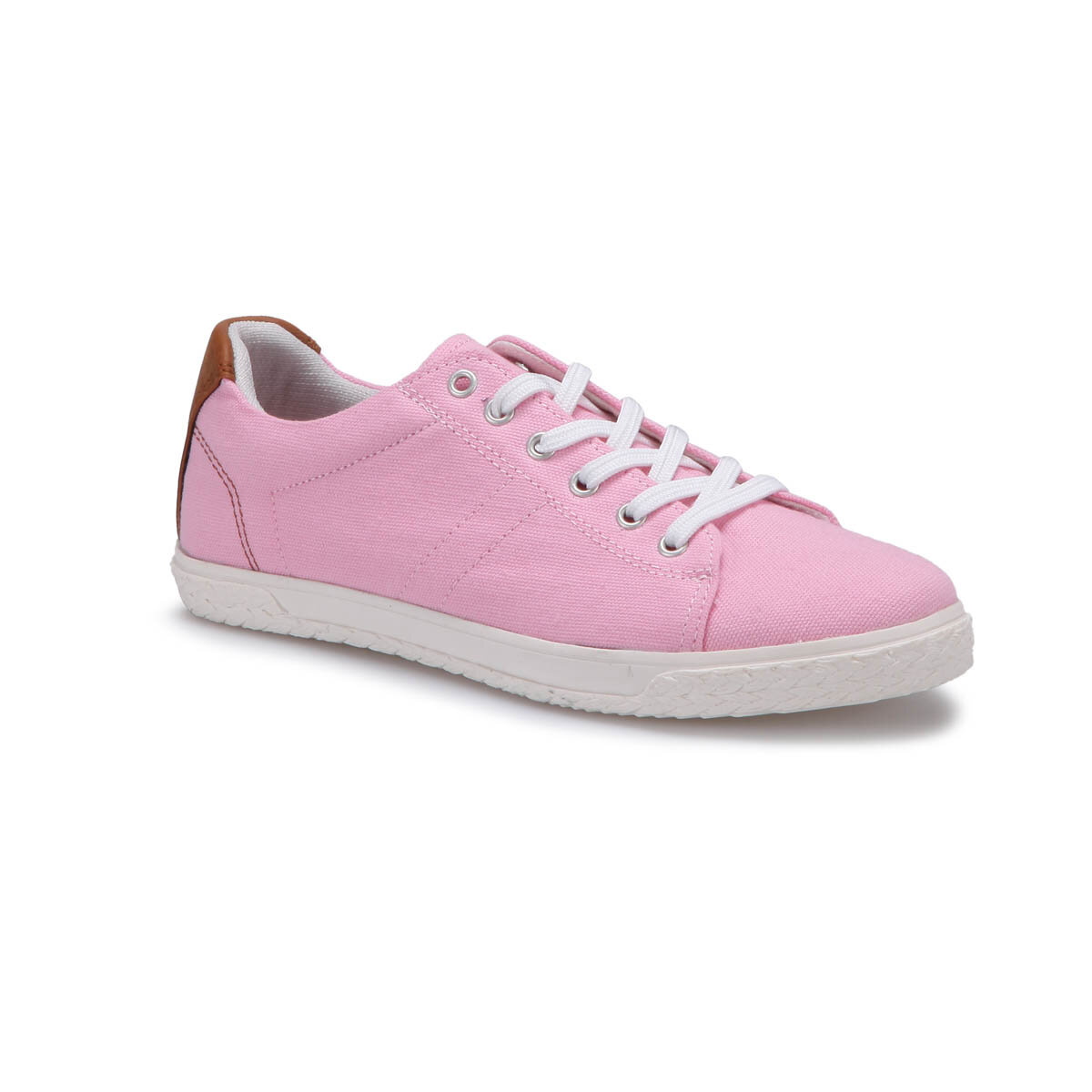 FLO U1808 Pink Women Casual Shoes Art Bella