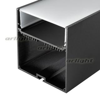 027991 Profile Screen SL-LINE-7477-2500 BLACK + OPAL ARLIGHT 1-компл
