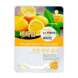 Natureby Vitamine Voedende Masker Met Vitamine C 23G