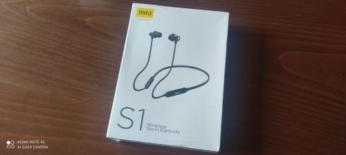 Mifa S1 Wireless Headphones Sports Bluetooth Earphone IPX5 Waterproof Wireless Headset for phones|Bluetooth Earphones & Headphones|   - AliExpress