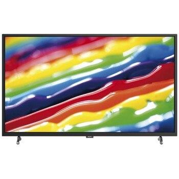 "Television Wonder WDTV1240 40"" Full HD LED USB Black"