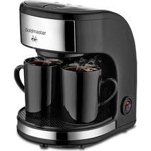 Goldmaster – Machine à café intelligente avec filtre 6300, rapide et frais, boisson chaude, bonne qualité, 2 tasses, cadeau