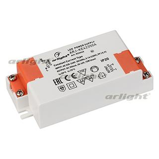 023446 Power Supply ARJ-KE42350A (15 W, 350mA, PFC [IP20 Plastic 5 Years Old] Box-1 Pcs ARLIGHT-Блок Power Sources Of T ^ 23