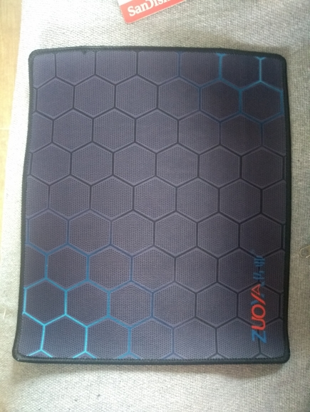 Extra Large Gaming Mouse Pad photo review