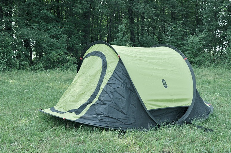 Xiaomi outdoor camping tent integrated speed open 3-4 people beach tourism fishing ultra light automatic pop-up tent
