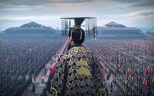 """秦国的""""军功""""制度怎么样?给了底层秦国人一个封侯拜将的机会"""