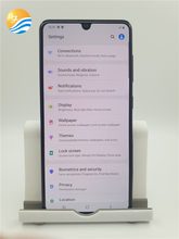 Samsung galaxy a41 a415f/ds 6.1 phone phone telefone móvel 4gb ram 64gb rom smartphone octa-core android desbloqueado duplo sim celular
