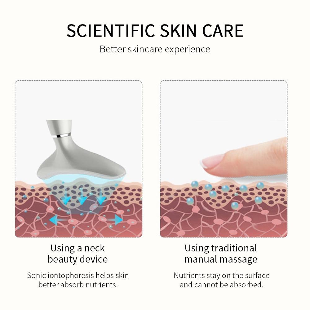 face lifting ferramenta ipl vibração pele apertar