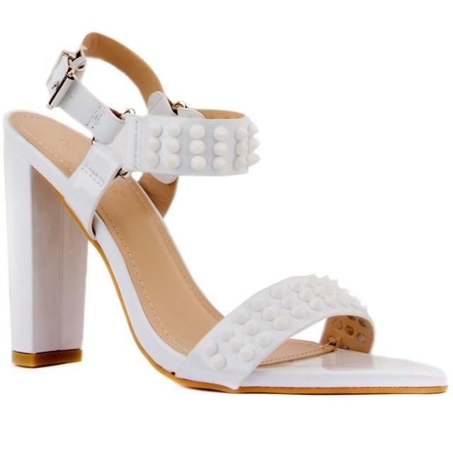 Guja-Women's High-Heeled Sandals