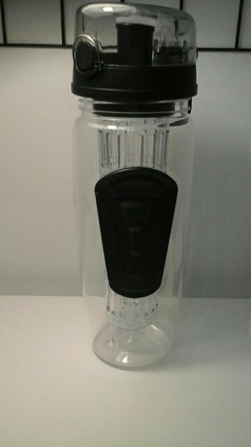 BPA Free Fruit Infuser Water Bottle Juice Shaker Sports Lemon Water Bottle Fitness Sport Fruit Drinking Bottles for Girl|Water Bottles|   - AliExpress