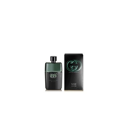 GUCCI GUILTY HOMME BLACK EDT 30ML