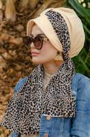 The dore leopard