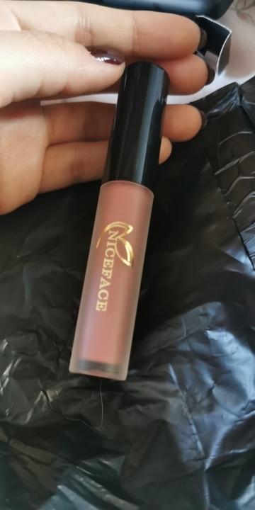 NICEFACE Matte Liquid Lipstick