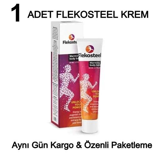 Flekosteel Cream 75 ML 427707999