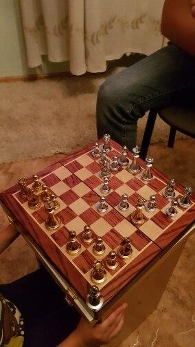 Jogos de xadrez Easytoday Brilhante Profissional