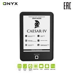 E-book Reader ONYX BOOX CAESAR 4 e-Ink Carta Display 6'