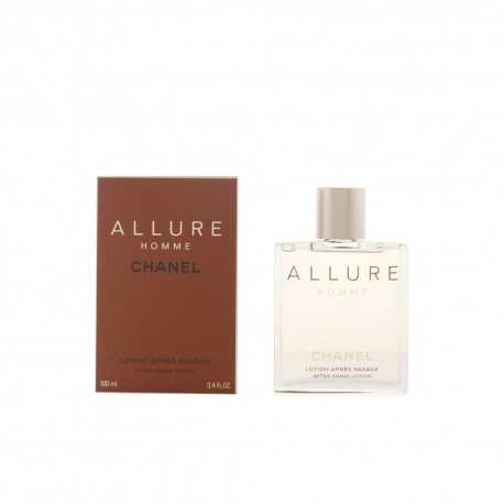 ALLURE HOMME AFTER SHAVE 100ML