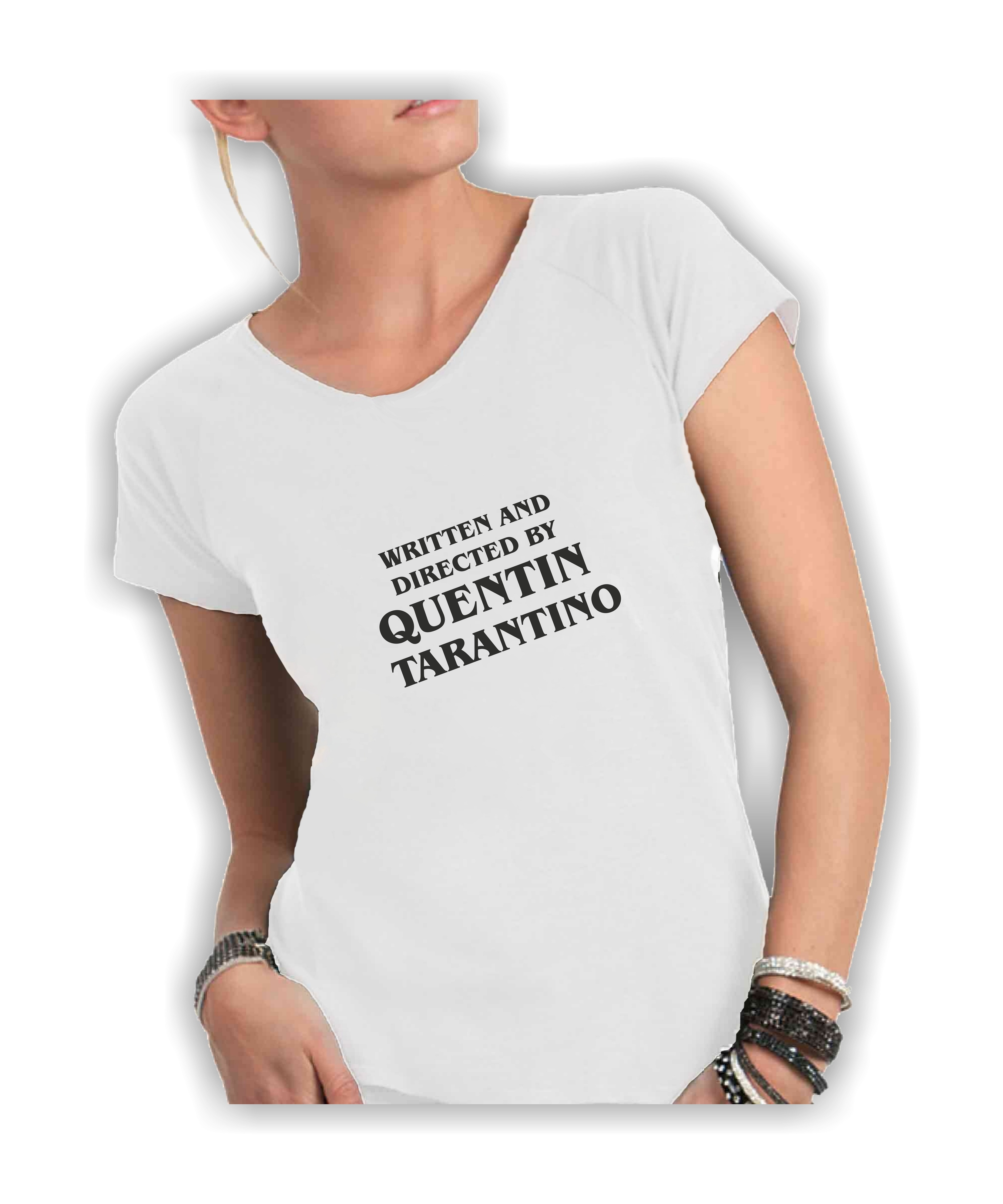 t-shirt-woman-cotton-flamed-with-wide-neckline-and-cutting-vivo-neckline-and-sleeves-direct-by-quentin-font-b-tarantino-b-font-made-in-italy