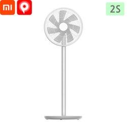 Xiaomi SmartMi drahtlose elektrische fan yuan S/APP fernbedienung/2019 neue typ/natürliche wind fan/ DC elektrische fan/DC elektrische fan