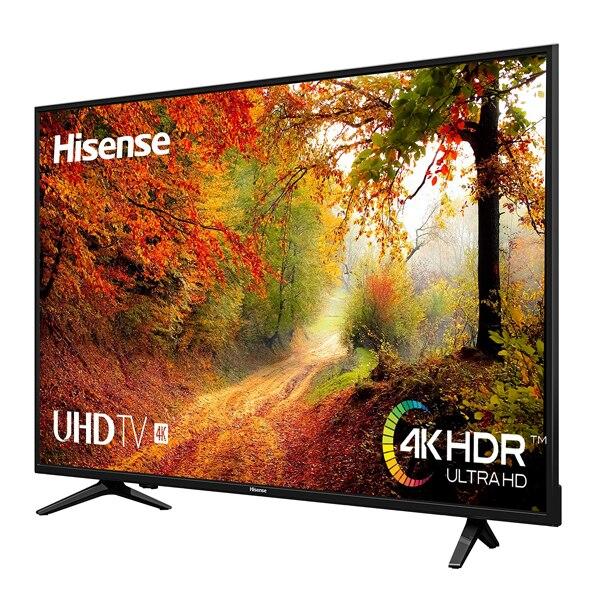 Smart TV Hisense 55A6140 55
