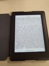 The book is great. Works perfectly. Body without traces of use. After some manipulations,