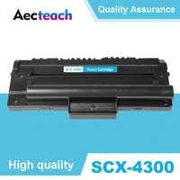 Cartouches de Toner MLT-D109S aecvet pour Samsung SCX-4300 SCX-4310 SCX-4315 SCX4300 SCX4310 SCX4315 imprimante Laser complète avec Toner