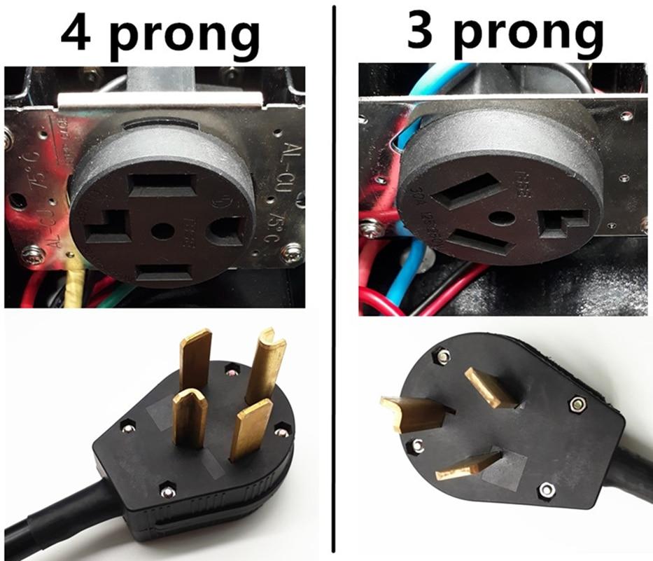 插头插座比较
