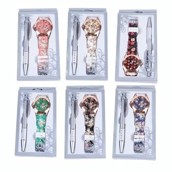 ¡Lote 20 Relojes de Silicona en caja + Boligrafo- Detalles de recuerdos...