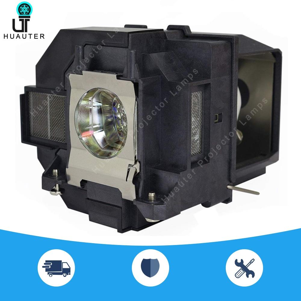 V13H010L95 Bulb For Epson EB-2055 EB-2265U/EB-5510/EB-5520W/EB-5530U/EB-X500KG/EB-X550KG/PowerLite 2000 Projector Lamp ELPL95