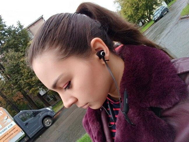 Mifa S1 Wireless Headphones Sports Bluetooth Earphone IPX5 Waterproof Wireless Headset for phones-in Bluetooth Earphones & Headphones from Consumer Electronics on AliExpress - 11.11_Double 11_Singles' Day