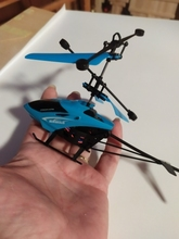 RC model helicopter wonderfully summer easy to operate