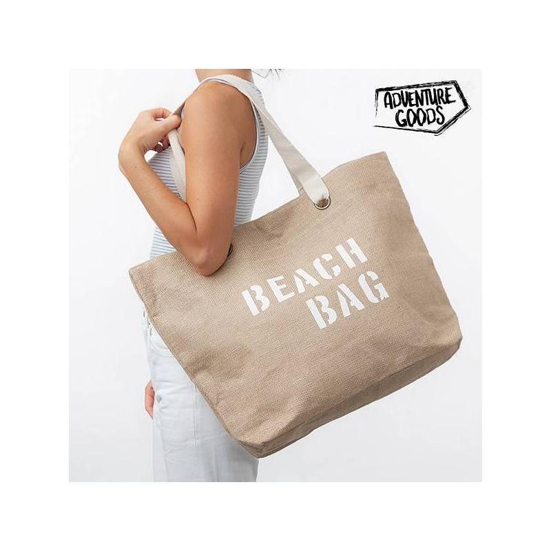 Beach Bag Summer Adventure Goods