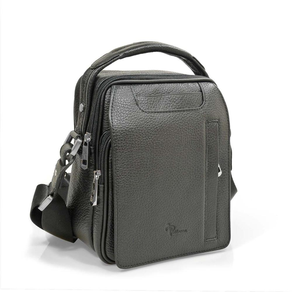 Bag Men Pellecon Genuine Leather