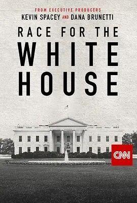 总统竞选第一季
