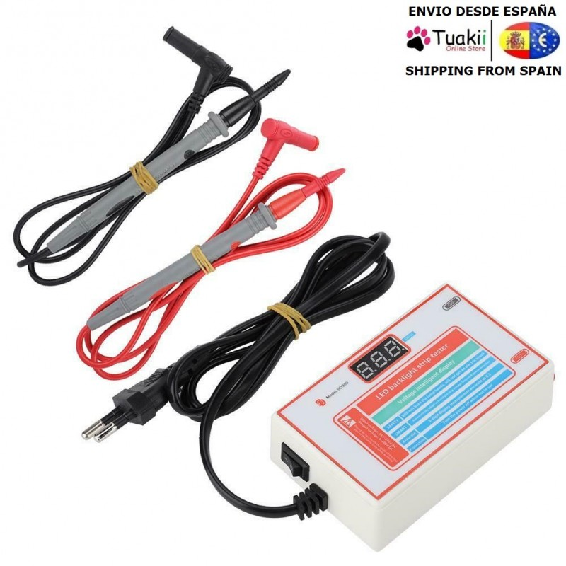 Tester 0-300V LED TV Backlight Repairs With Probe