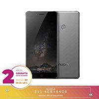 -Garantia quadrada-zte nubia z11 nx531j 5.5 polegada smartphone arco 2.0 corning gorilla glass screen 4 gb duro 64 gb snapdragon 820